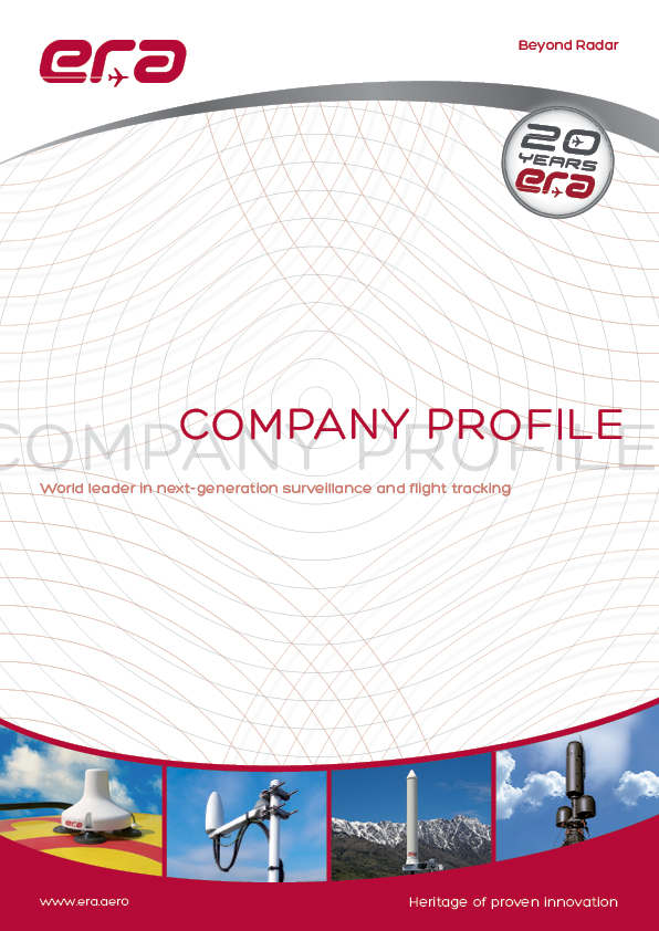 Company Profile Cover Page Sample - Cover Letter Templates